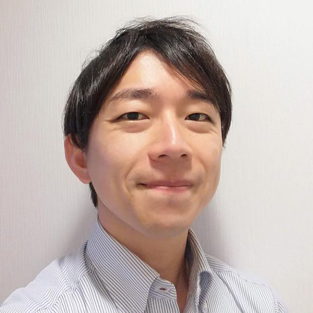 藤田 芳寛